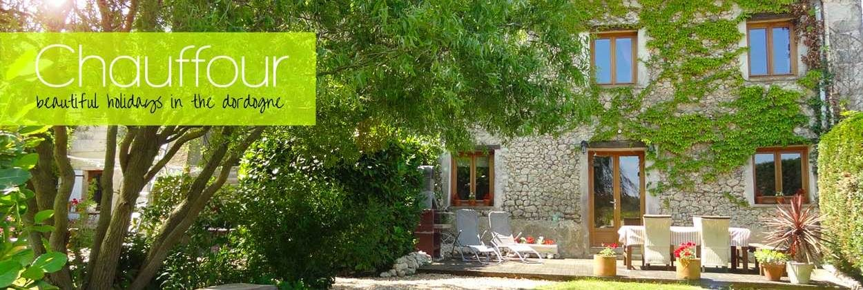 Family Friendly Holiday accommodation in France
