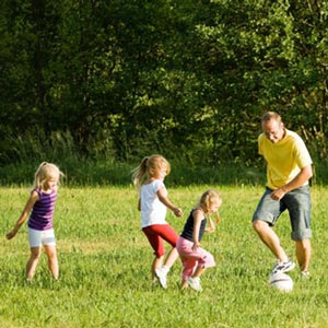 family friendly holiday accommodation in south west france